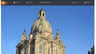 Adventsconcert Frauenkirche uit Dresden op ZDF